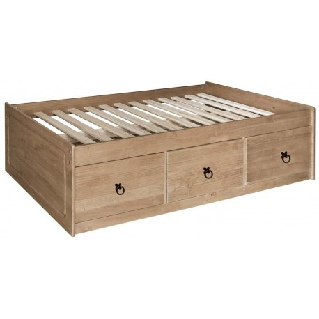 Cotswold Cabin Bed