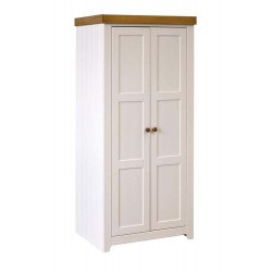 Capri 2 Door Wardrobe
