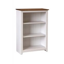 Capri Low Bookcase