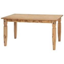 Corona 1500Mm Dining Table