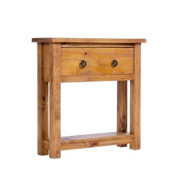 Farmhouse Console Table - Self Assembly