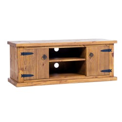 Farmhouse Wide Screen Tv Unit