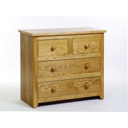 Hamilton 2+2 Drawer Chest