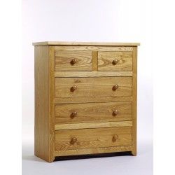Hamilton 2+3 Drawer Chest