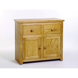 Hamilton 2 Door, 2 Drawer Sideboard