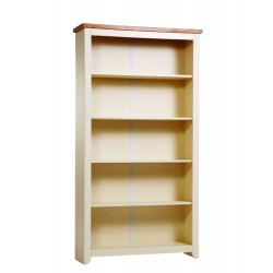 Jamestown Tall Bookcase