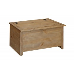 Mexican Storage Trunk