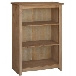 Mexican Low Bookcase