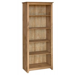Mexican Tall Bookcase