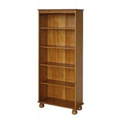 Dovedale 5 Shelf Bookcase