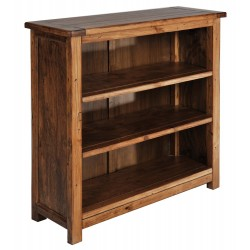 Denver Low Bookcase