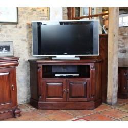 La Roque Corner Television Cabinet
