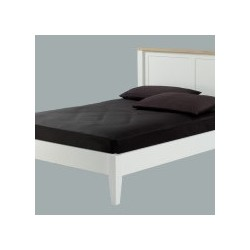 "Boston 4'6"" Double Bed, Ash Venners, Classy Simple Collection"
