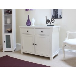Hampton Small Two Door Sideboard