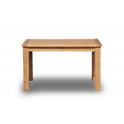 Boden Fixed Top Table, Constructed From Solid Pine, Individual Look And Feel