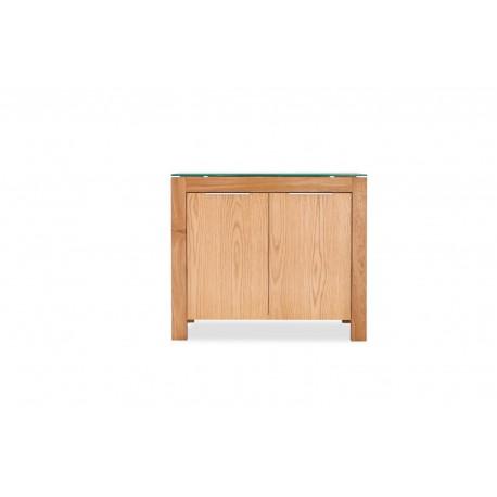 Tribeca Solid Oak Range Sideboard with some Vaneers