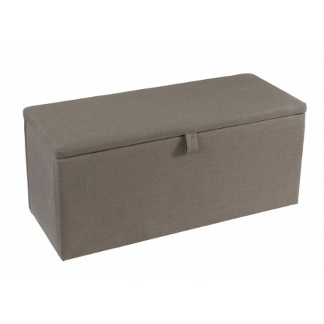 Madison Ottoman, Stoarge Box, Blanket Box, Toy Box