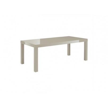 Monroe Small Dining Table, Stone