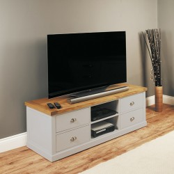 Chadwick Widescreen TV Cabinet