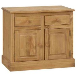 Cotswold 2 Door, 2 Drawer Sideboard