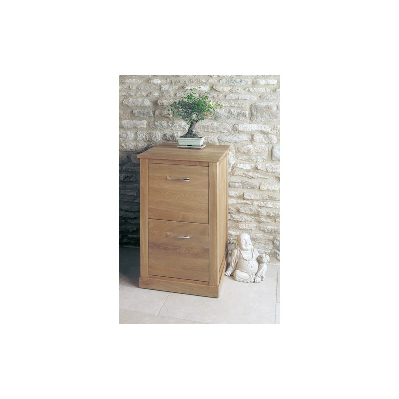 mobel oak two drawer filing cabinet loading zoom