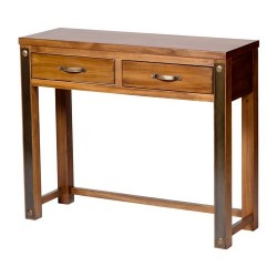 Forge Console/Dressing Table