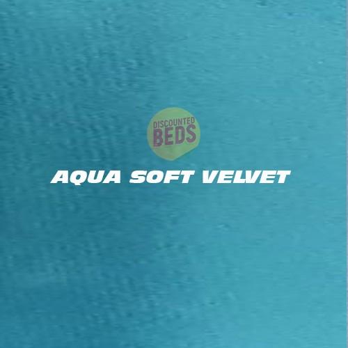 Aqua Soft Velvet
