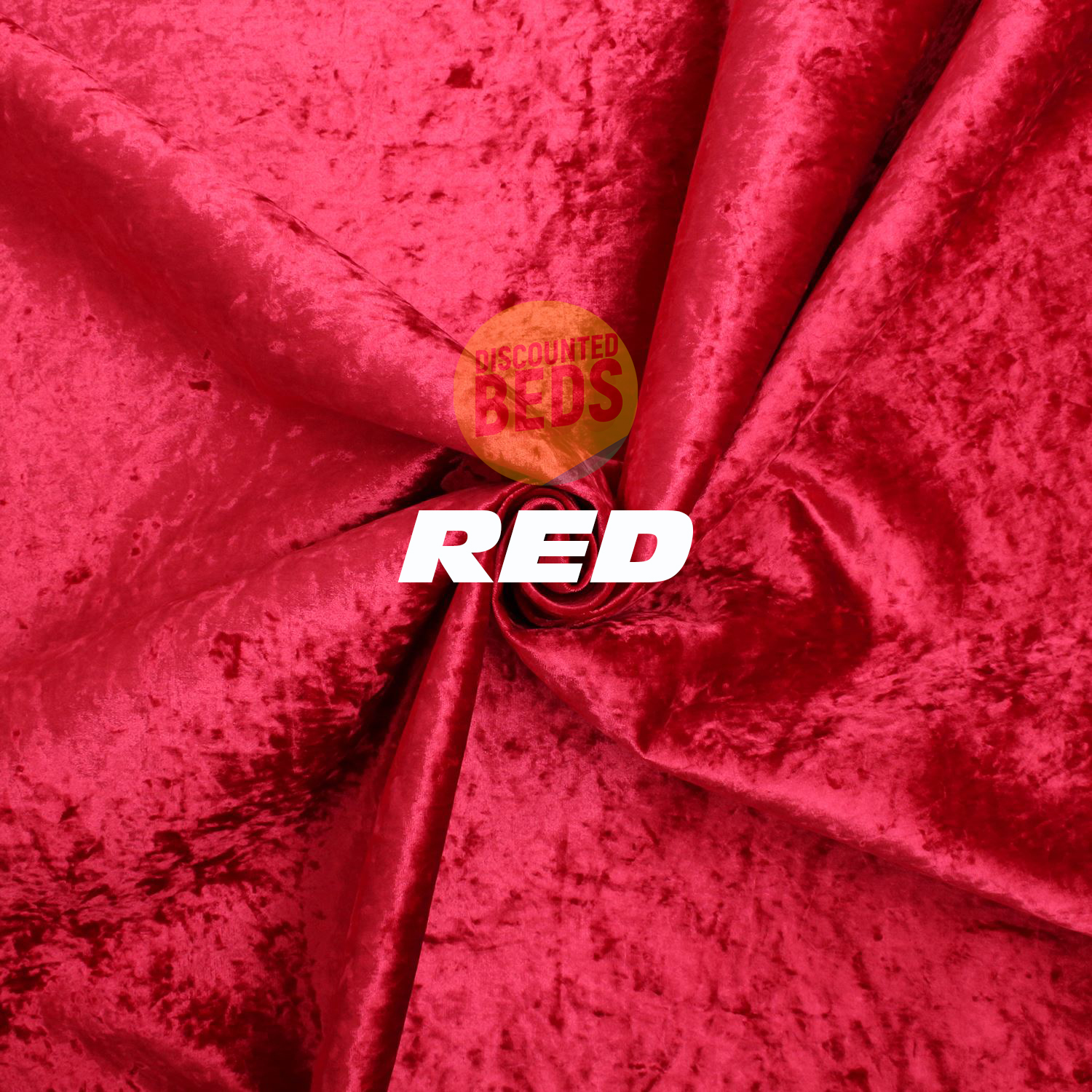 Red Crush Velvet