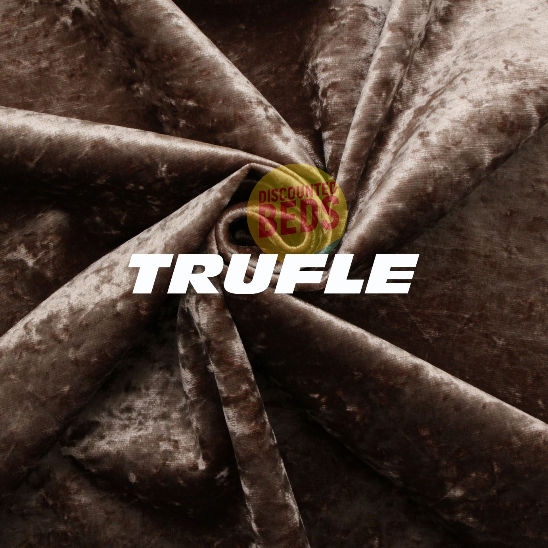 Truffle Crush Velvet